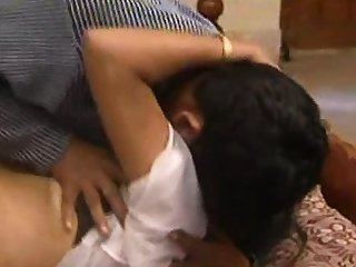 Indian Couple Erotic Love In Bedroom